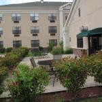 Quality Inn & Suites Muskogee