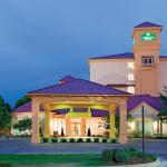 La Quinta Inn & Suites Colorado Springs South AP