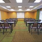 Photo de La Quinta Inn & Suites Orlando Lake Mary