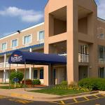 Photo of Baymont Inn and Suites- Louisville East