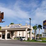 BEST WESTERN Pahrump Station Foto