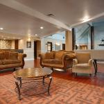 Photo of BEST WESTERN Airport Plaza Hotel