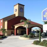 BEST WESTERN PLUS Intercontinental Airport Inn Foto