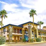 BEST WESTERN Superstition Springs Inn