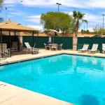 Photo of BEST WESTERN Superstition Springs Inn