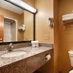 BEST WESTERN PLUS New England Inn & Suites Foto