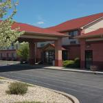 Best Western Monee Inn
