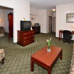 BEST WESTERN Big Spring Lodge Foto