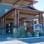 Photo of BEST WESTERN PLUS Flathead Lake Inn and Suites