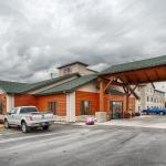 Photo of BEST WESTERN Yellowstone Crossing