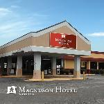 Foto de Magnuson Hotel South Hill