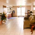 Foto de BEST WESTERN Hermiston Inn