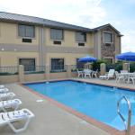 Foto de BEST WESTERN Lake Hartwell Inn & Suites