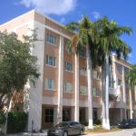 Rodeway Inn South Miami - Coral Gables