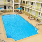Horizon Inn And Suites Norcross Foto