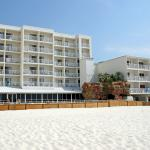 BEST WESTERN on the Beach Foto