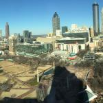 Omni Atlanta Hotel at CNN Center Foto