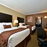 BEST WESTERN InnSuites Yuma Mall Hotel & Suites Foto