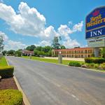 Best Western Inn West Helena