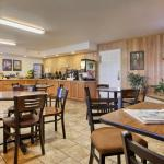 Foto de BEST WESTERN PLUS Humboldt Bay Inn