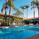BEST WESTERN PLUS Pepper Tree Inn Santa Barbara