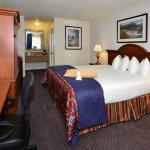Best Western Trailside Inn