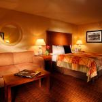 Foto de BEST WESTERN PLUS Hilltop Inn