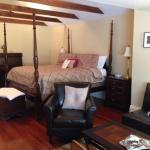Canal Street Suite (room 6)