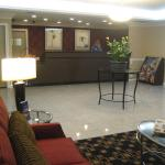 BEST WESTERN PLUS Ontario Airport Foto