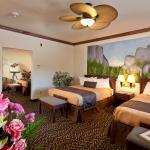 Foto de BEST WESTERN PLUS Yosemite Gateway Inn