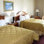 Quality Inn & Suites Irvine Spectrum Foto