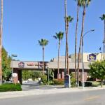 Photo de BEST WESTERN PLUS West Covina Inn