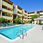 BEST WESTERN PLUS West Covina Inn Foto