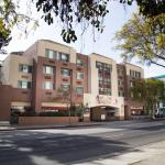 BEST WESTERN PLUS Gateway Hotel Santa Monica Foto