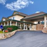 Photo of BEST WESTERN Cedar Inn & Suites