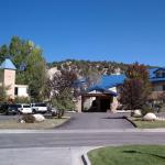 BEST WESTERN PLUS Eagle Lodge & Suites Foto