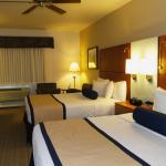 Foto de BEST WESTERN PLUS Silver Saddle
