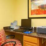 Photo of BEST WESTERN PLUS University Inn