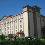BEST WESTERN Airport Inn & Suites Foto