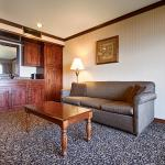BEST WESTERN Edgewater Resort Foto