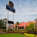 Best Western Northpark Inn Covington