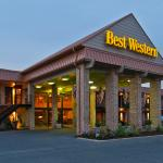 BEST WESTERN of Alexandria Inn & Suites & Conference Center