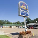 Best Western of Winnfield