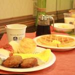 Best Western Plus Slidell Inn Foto