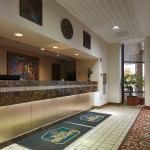 Photo of BEST WESTERN Grand Venice Hotel Wedding & Conference Center