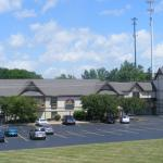 Photo of BEST WESTERN of Birch Run/Frankenmuth
