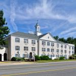 Φωτογραφία: BEST WESTERN PLUS Morristown Inn