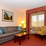 Foto de BEST WESTERN PLUS Murray Hill Inn & Suites