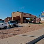 Photo of BEST WESTERN Discovery Inn