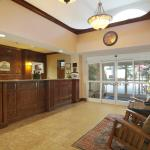 BEST WESTERN PLUS River Escape Inn & Suites Foto